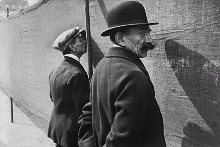 Cartier-Bresson: Brussels, 1932